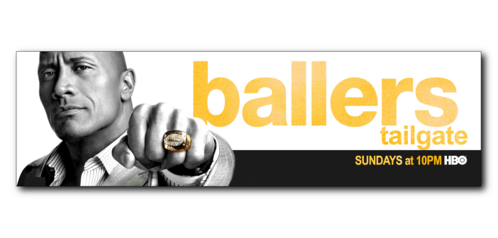 Las Vegas Casting Calls Dwayne Johnson Ballers