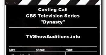 Atlanta Casting Calls and Auditions