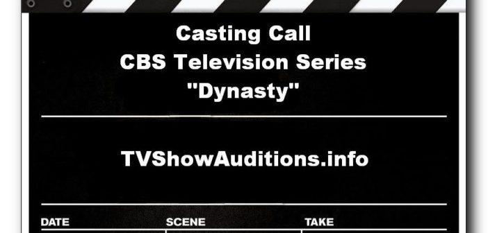 Atlanta Casting Calls and Auditions