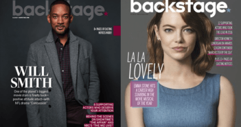 Free subscription to Backstage Daily casting calls 2