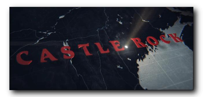 Castle Rock Open Casting Call