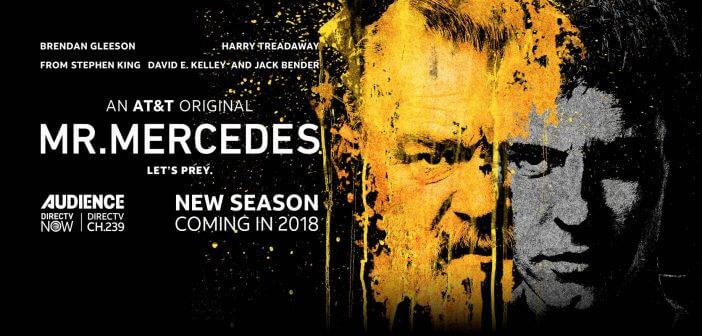 Steven King series 'Mr. Mercedes' season 2 casting extras 1