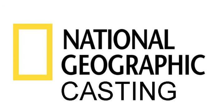 national geographic casting.